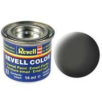 Revell Bronze Green Mat 14 Ml Maket Boyası