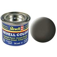 Revell Greenish Grey Mat 14 Ml Maket Boyası
