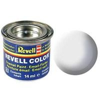 Revell Lightgrey Mat Usaf 14 Ml Maket Boyası