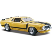Maisto 1970 Ford Mustang Boss 1:24