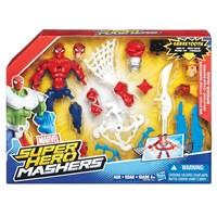 Marvel Süper Hero Mashers Aksiyon Figür