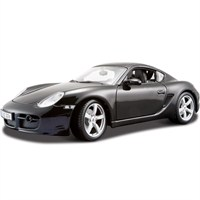 Maisto Porsche Cayman S Special Edition Model Araba 1:18