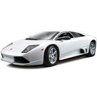 Maisto Lamborghini Murcielago Special Edition Model Araba 1:18 Beyaz
