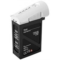 Dji Inspire İçin 5700Mah Kapasiteli Modifiye Tb48 Batarya