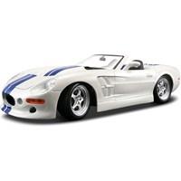 Maisto Shelby Series I Special Edition Model Araba 1:18