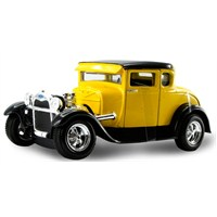 Maisto Ford 1929 Diecast Model Araba 1:24 Special Edition Sarı