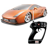 Maisto Lamborghini Gallardo Tech Uzaktan Kumandalı Araba 1:10
