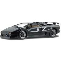 Maisto Lamborghini Diablo SV Model Araba 1:18 Special Edition Siyah