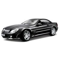 Maisto Mercedes Sl65 Amg Model Araba 1:18