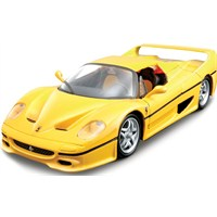 Maisto Ferrari F50 Maket Kit Model Araba 1:24