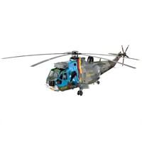 Revell 1:72 Seakıng Mk.41 (45 Years Sar) Helikopter Maketi