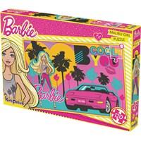 Kırkpabuc Barbie Malibu Girl Puzzle