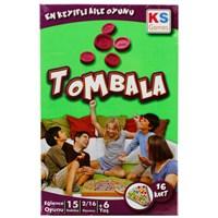 Ks Tombala Oyunu