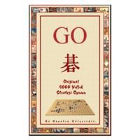 Go Klasik Orijinal 4000 Yıllık Strateji Oyunu