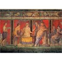Ricordi Puzzle Romanik Art, Lustrazione (1500 Parça)