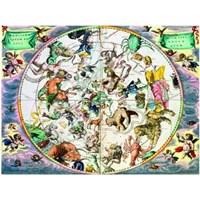 Ricordi Puzzle Zodiac, Cellarius (1500 Parça)