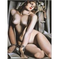 Ricordi Puzzle The Slave, Tamara De Lempicka (1500 Parça)