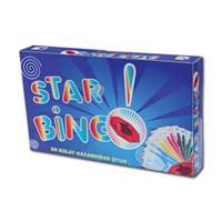 Star Bingo Eğlendirici Zeka Oyunu