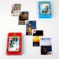 Star Turistik İskambil Oyun Kartları