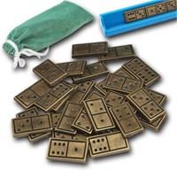 Star Zamak Domino - Istaka Ve Taşıma Çantalı