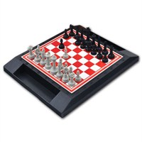 İkili Oyun Seti - 2İn1 (Satranç - Kızmabirader)