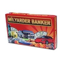 Milyarder Banker Zeka Oyunu