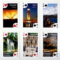 İskambil Oyun Kartları