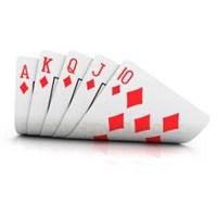 Üst Kalite İskambil Oyun Kağıtlar - 54 Kart