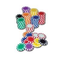 1. Kalite Casino Poker Çipi 20'Lik