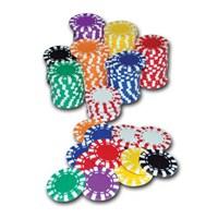Poker Çipi 50'Lik