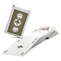 Hungary A 30 Poker Oyun Kartları - 54 Kart