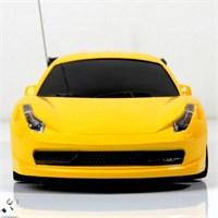 Ferrari 458 Italia Uzaktan Kumandalı 1:24 Rc Araba