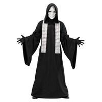 Phantom Yetişkin Kostüm Lüks