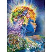 Masterpieces Puzzle Presence of Gaia (1000 Parça)