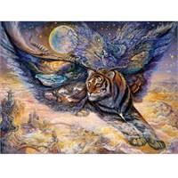 Masterpieces Puzzle Tiger Moth (500 Parça)