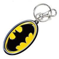 Batman Logo Anahtarlık