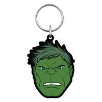 Hulk Soft Touch Anahtarlık