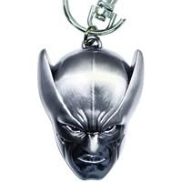 X-Men: Wolverine Head Anahtarlık