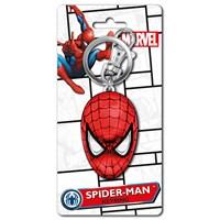 Spider-Man Head Anahtarlık