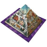 Masterpieces Puzzle Piramit- Four Seasons (365 Parça)