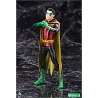 New 52: Robin (Damian Wayne) 1/10 Artfx Statue