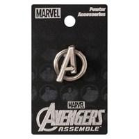 Avengers Logo Pin