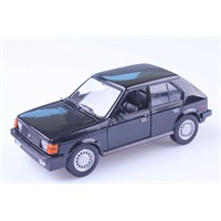 Diecast 1985 Dodge Omni Glh/Turbo 1/24 Die Cast Model Araç