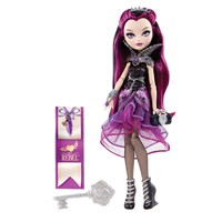 Mattel Ever After High Oyuncak Asiler Raven Queen