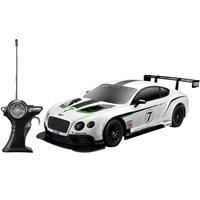 Maisto Tech Bentley Continental Gt3 1:24 Uzaktan Kumandalı Araba