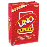 UNO Kartlar Deluxe (Türkçe)