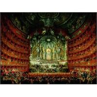Ricordi Puzzle Festa Musicale, Pannini (1500 Parça)
