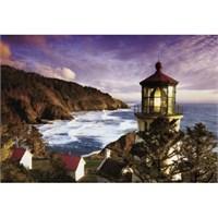 Clementoni Puzzle Lighthouse (500 Parça)