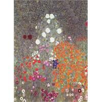Ricordi Puzzle Flower Garden, Klimt (2000 Parça)