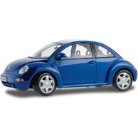Maisto Volkswagen New Bettle Model Araba 1:18 Special Edition